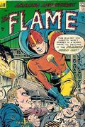 Flame (1955 Ajax) 3