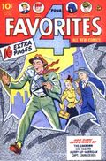 Four Favorites (1941) 28
