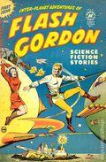 Flash Gordon (1950 Harvey) 1
