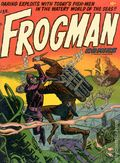 Frogman Comics (1952) 7