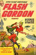 Flash Gordon (1950 Harvey) 4