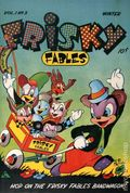 Frisky Fables Vol. 1 (1945) 3