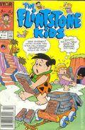 Flintstone Kids (1987 Marvel/Star Comics) 4