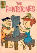Flintstones (1961 Dell/Gold Key) 3