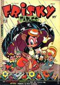 Frisky Fables Vol. 4 (1948) 2