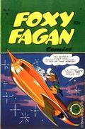 Foxy Fagan Comics (1946) 6