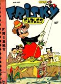 Frisky Fables Vol. 5 (1949) 3