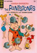 Flintstones (1961-1970 Dell/Gold Key) 35