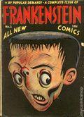 Frankenstein Comics (1945) 1