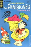 Flintstones (1961 Dell/Gold Key) 54