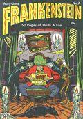 Frankenstein Comics (1945) 7