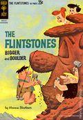 Flintstones Bigger and Boulder (1962,1966 Gold Key) 1