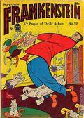 Frankenstein Comics (1945) 13