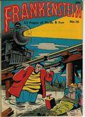 Frankenstein Comics (1945) 16