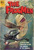 Frogmen (1962) 3