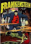 Frankenstein Comics (1945) 20