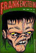 Frankenstein Comics (1945) 23