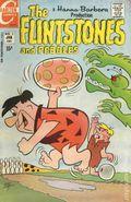 Flintstones (1970 Charlton) 2