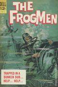 Frogmen (1962) 6