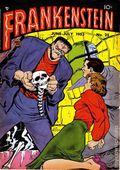 Frankenstein Comics (1945) 25