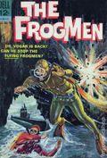 Frogmen (1962) 10