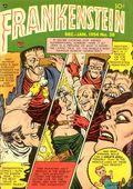 Frankenstein Comics (1945) 28