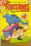 Flintstones (1970 Charlton) 11