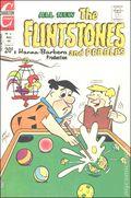 Flintstones (1970 Charlton) 16