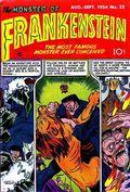 Frankenstein Comics (1945) 32