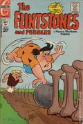 Flintstones (1970 Charlton) 25
