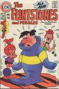 Flintstones (1970 Charlton) 28