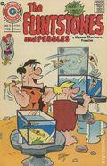 Flintstones (1970 Charlton) 35