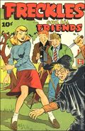 Freckles and His Friends (Standard 1947) 6
