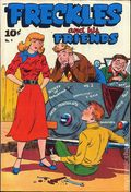 Freckles and His Friends (Standard 1947) 9