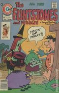 Flintstones (1970 Charlton) 42