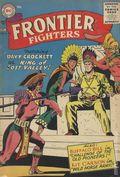 Frontier Fighters (1955) 8
