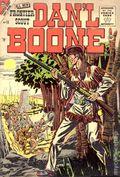 Frontier Scout Dan'l Boone (1956) 10