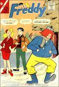 Freddy (1958 Charlton) 44