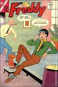 Freddy (1958 Charlton) 45