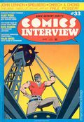Comics Interview (1983) 33