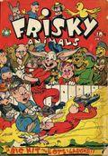 Frisky Animals (1951) 46