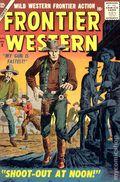 Frontier Western (1956) 8