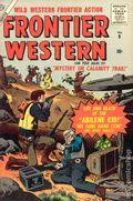 Frontier Western (1956) 9