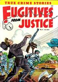 Fugitives from Justice (1952) 4