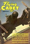 Flying Cadet Vol. 2 (1944) 2
