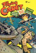 Flying Cadet Vol. 2 (1944) 8