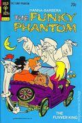 Funky Phantom (1972 Gold Key) 10