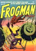 Frogman Comics (1952) 2