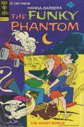 Funky Phantom (1972 Gold Key) 12