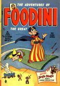 Foodini (1950) 2